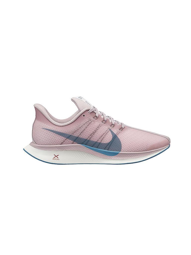 sports shoes 0620c 23677 NIKE  Damen Laufschuh Zoom Pegasus Turbo  rosa