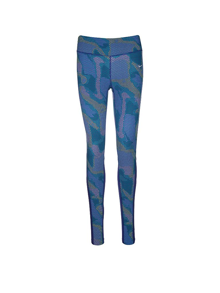NIKE | Damen Lauftight Epic | bunt