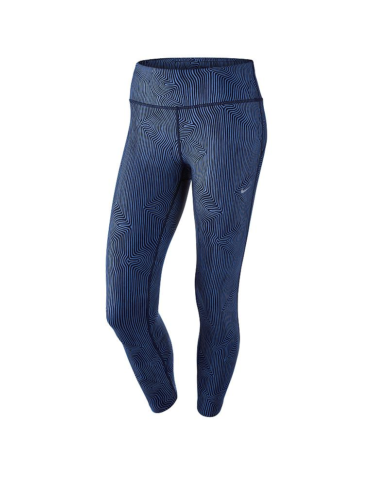NIKE | Damen Lauftight Zen Epic Run | blau