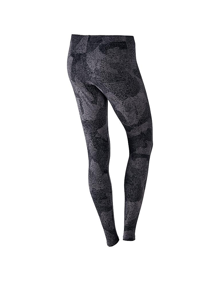 NIKE | Damen Leggings AOP | bunt