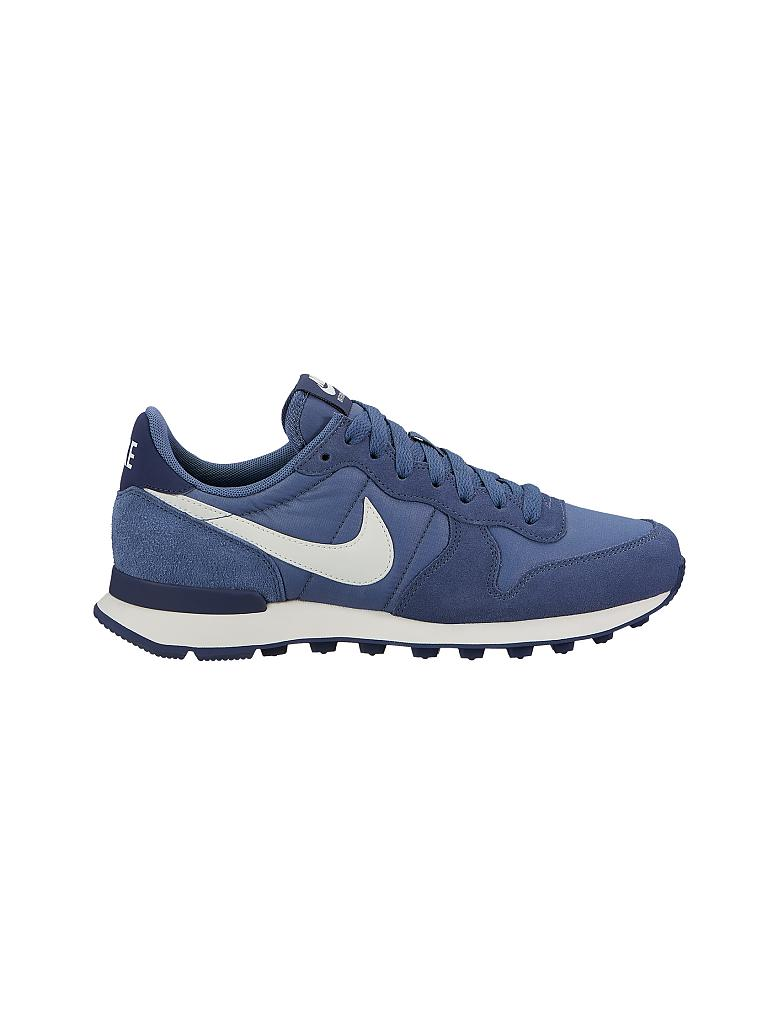 nike damen schuh internationalist blau 37 5. Black Bedroom Furniture Sets. Home Design Ideas