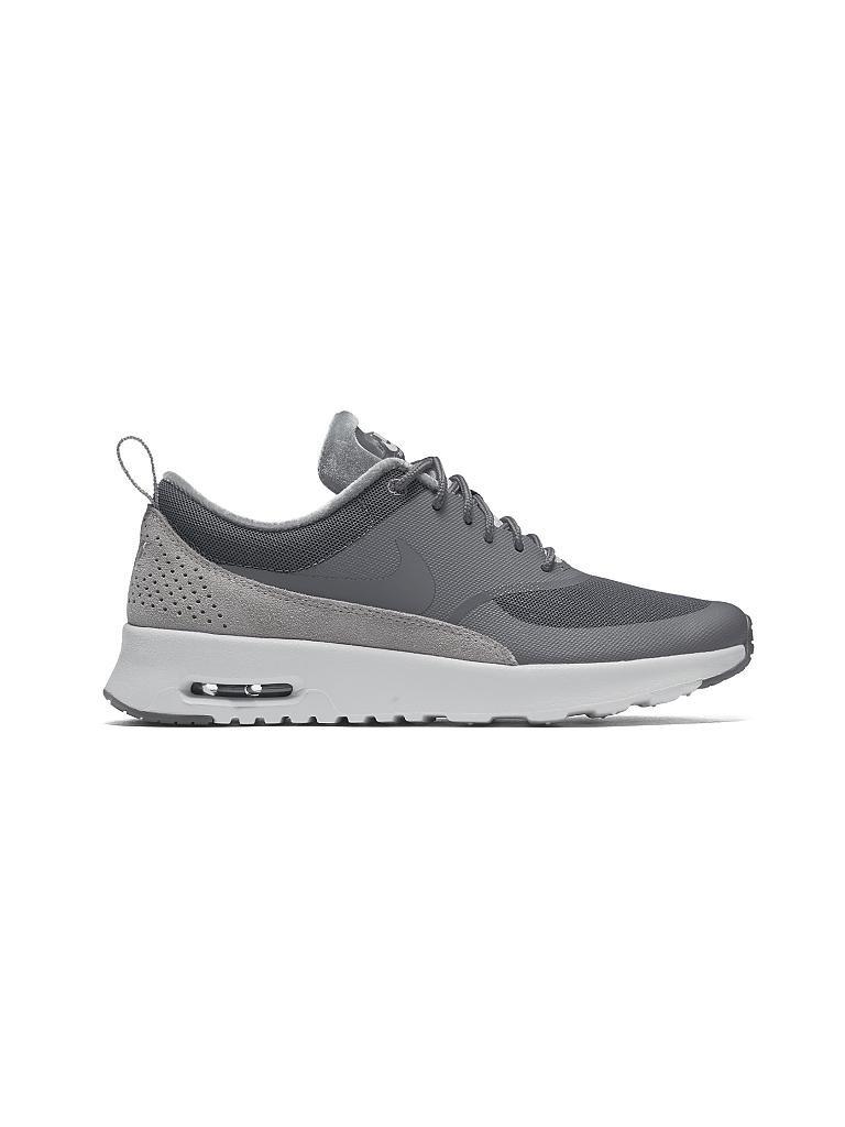 new style d6dd4 25e66 NIKE  Damen Schuh Nike Air Max Thea LX  grau