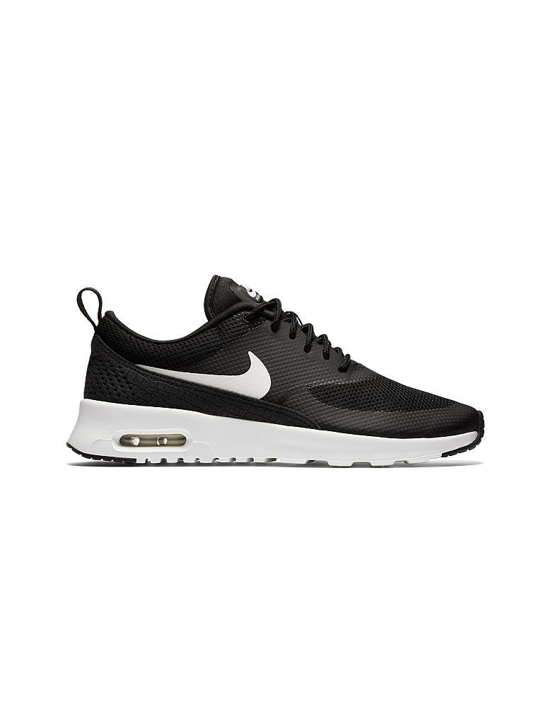 nike damen schuh nike air max thea schwarz 36 5. Black Bedroom Furniture Sets. Home Design Ideas