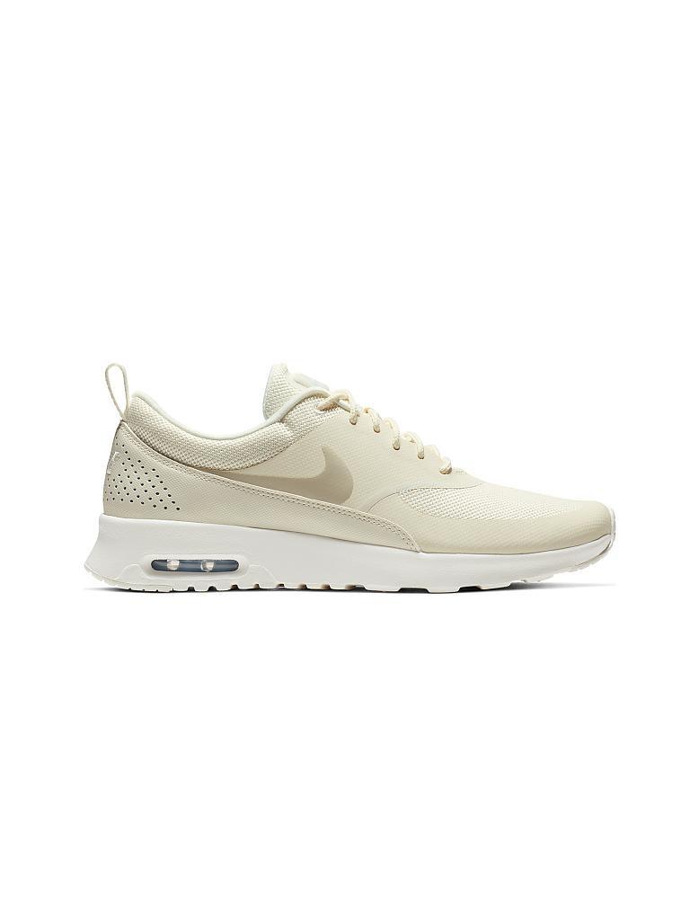 save off e40f1 2d329 NIKE  Damen Schuh Nike Air Max Thea  beige
