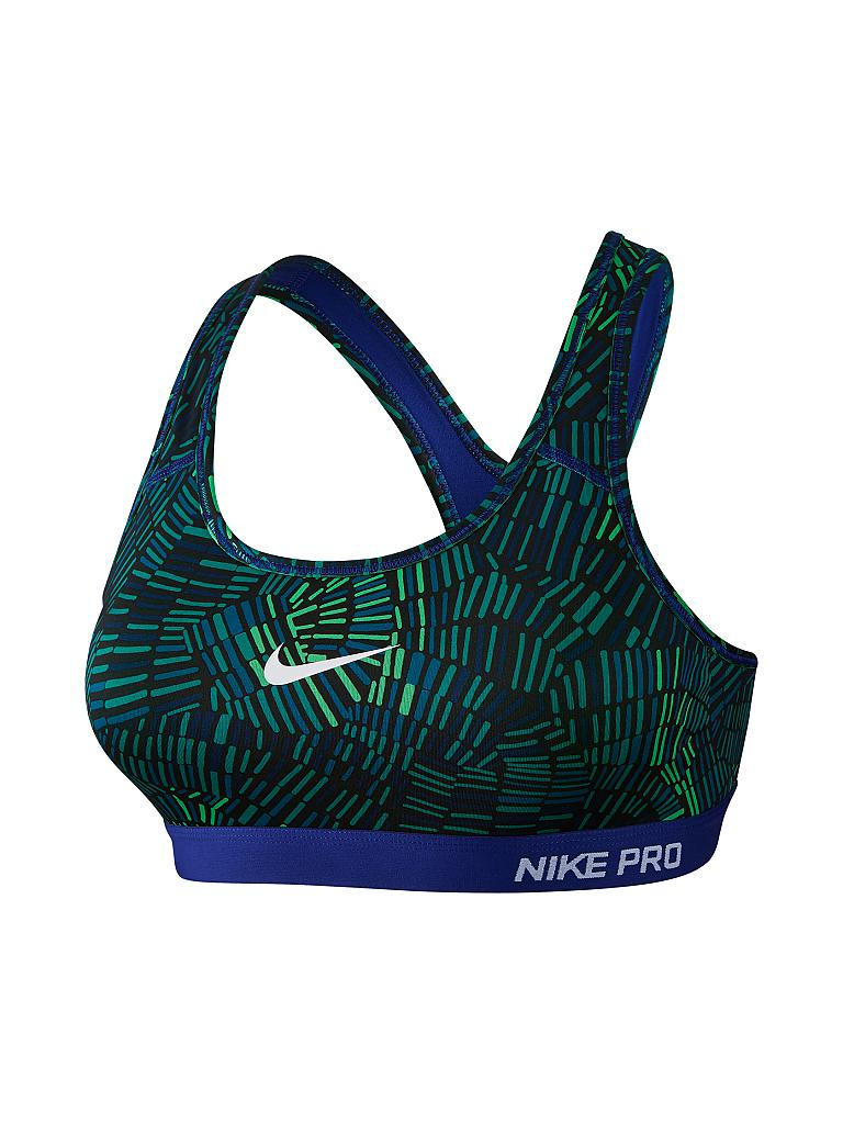 NIKE | Damen Sport-BH Medium Support | bunt