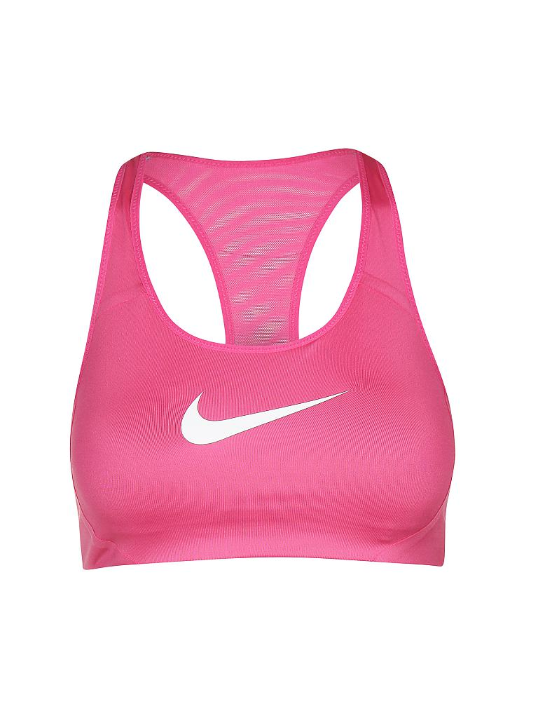 NIKE | Damen Sport-BH Victory Shape High Support | rosa