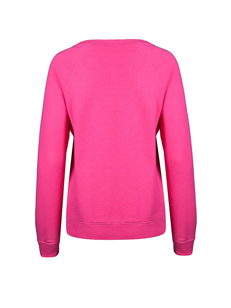 NIKE | Damen Sweater | rosa