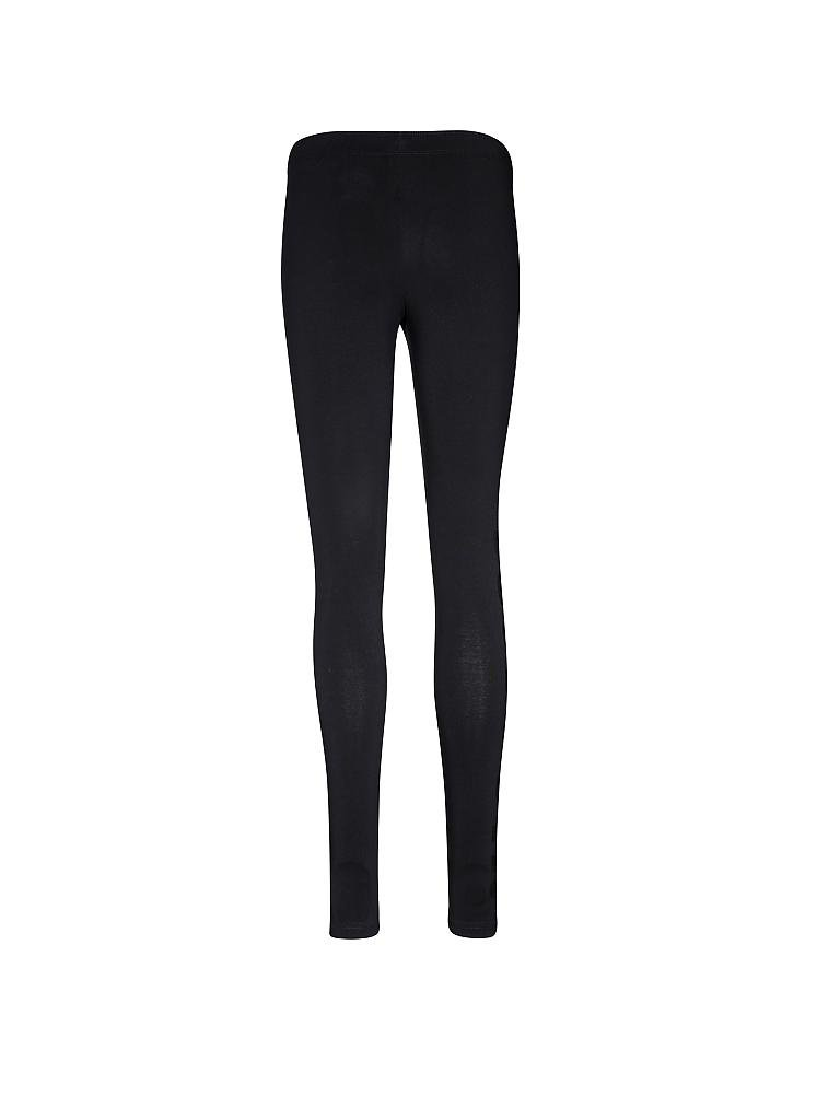 NIKE | Damen Trainings-Leggings Leg-a-see | schwarz