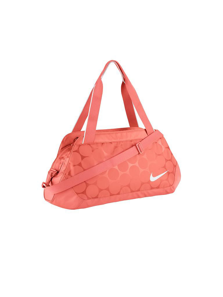 NIKE | Damen Trainingstasche Legend | orange