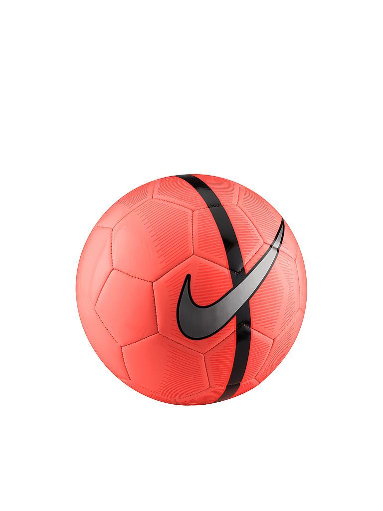 nike fu ball mercurial fade trainingsball orange 4. Black Bedroom Furniture Sets. Home Design Ideas