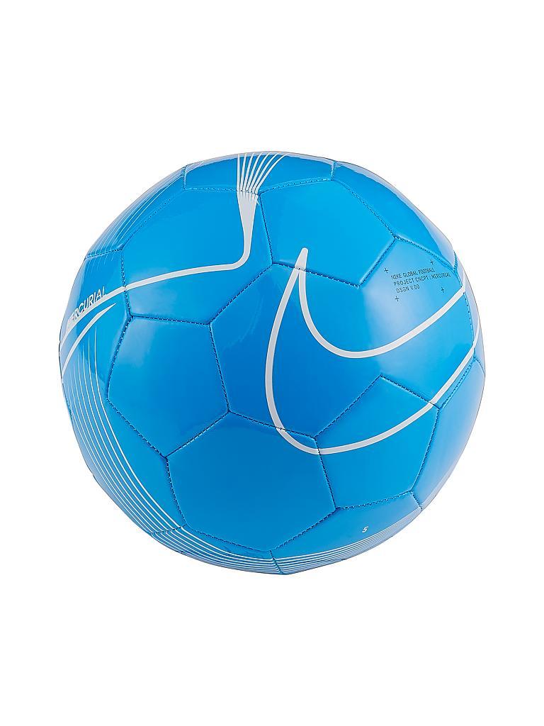 Fussball Nike Mercurial Fade Trainingsball
