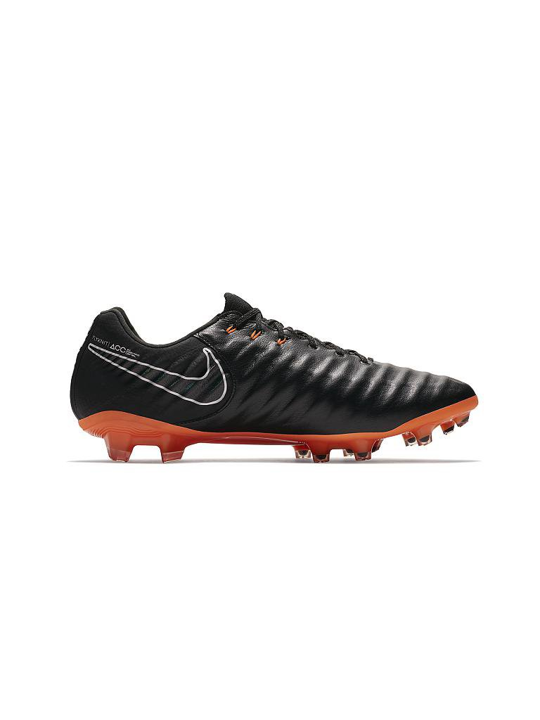Italy Nike Tiempo Legend 5 Schwarz And Weiss A1e55 Fcd36