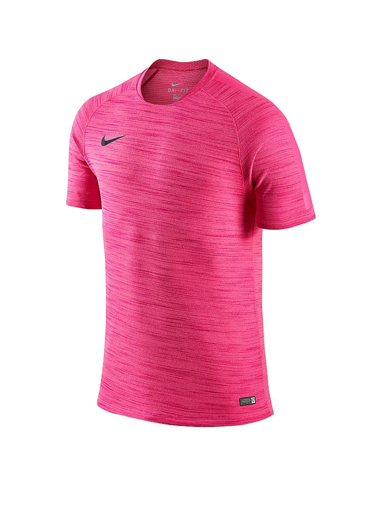 NIKE | Fußballshirt Flash Cool | pink