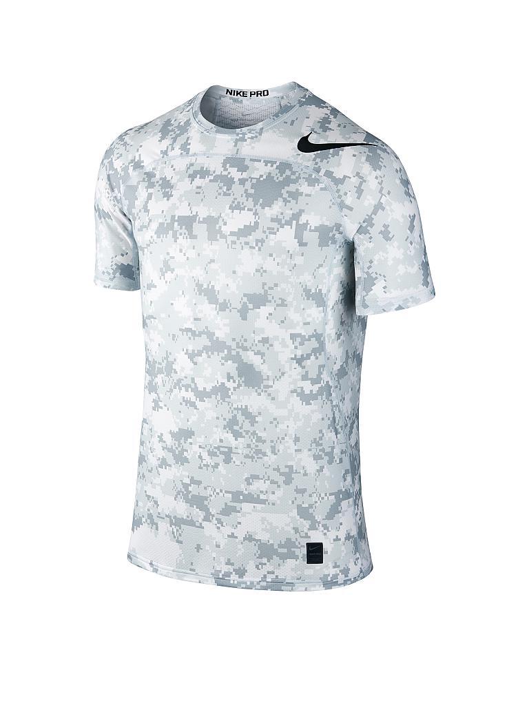 nike herren fitness shirt pro hypercool bunt s. Black Bedroom Furniture Sets. Home Design Ideas