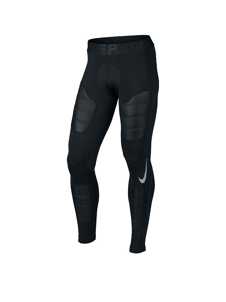 NIKE | Herren Fitness-Tight Aeroloft | schwarz