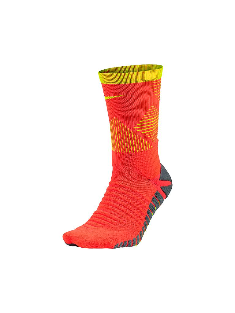 NIKE | Herren Fußballsocken Strike Mercurial | orange