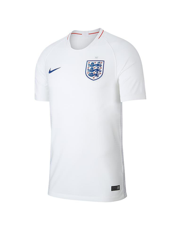 nike herren heimtrikot england replica 2018 wei s. Black Bedroom Furniture Sets. Home Design Ideas