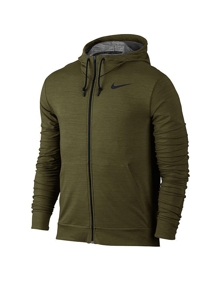 Nike Kapuzenjacke Herren