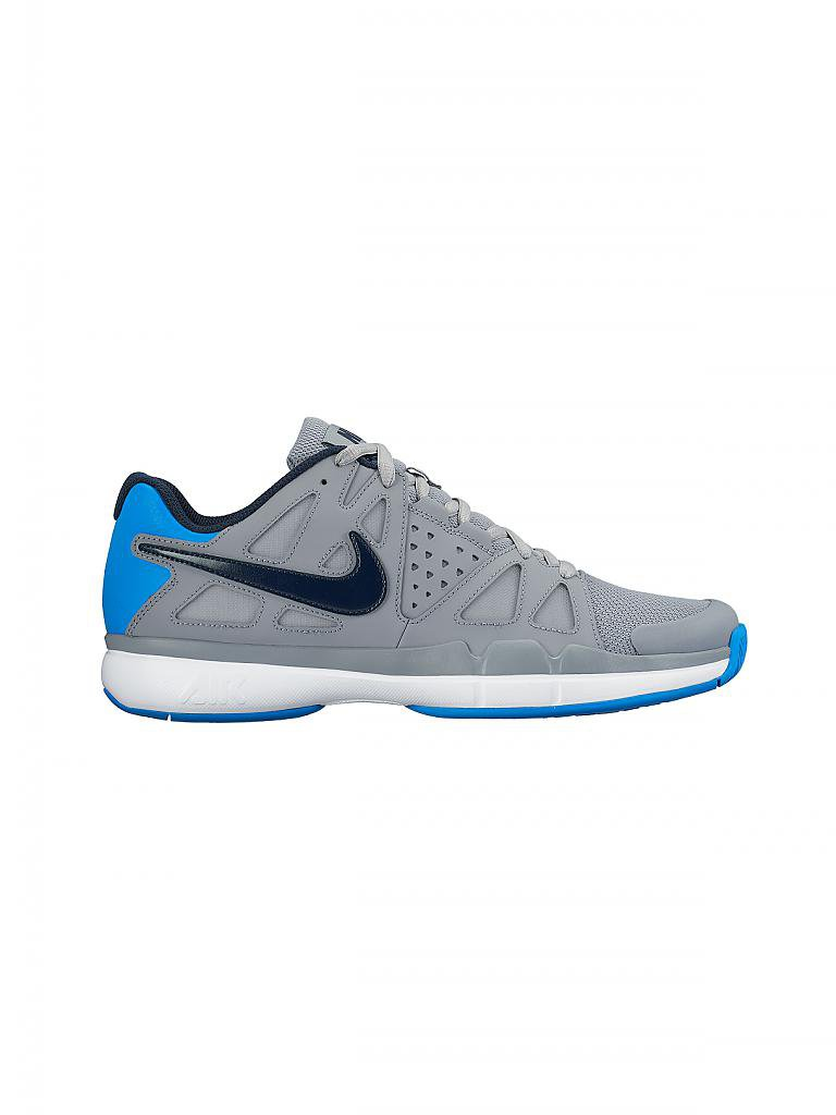 NIKE | Herren Tennisschuh Air Vapor Advantage | grau