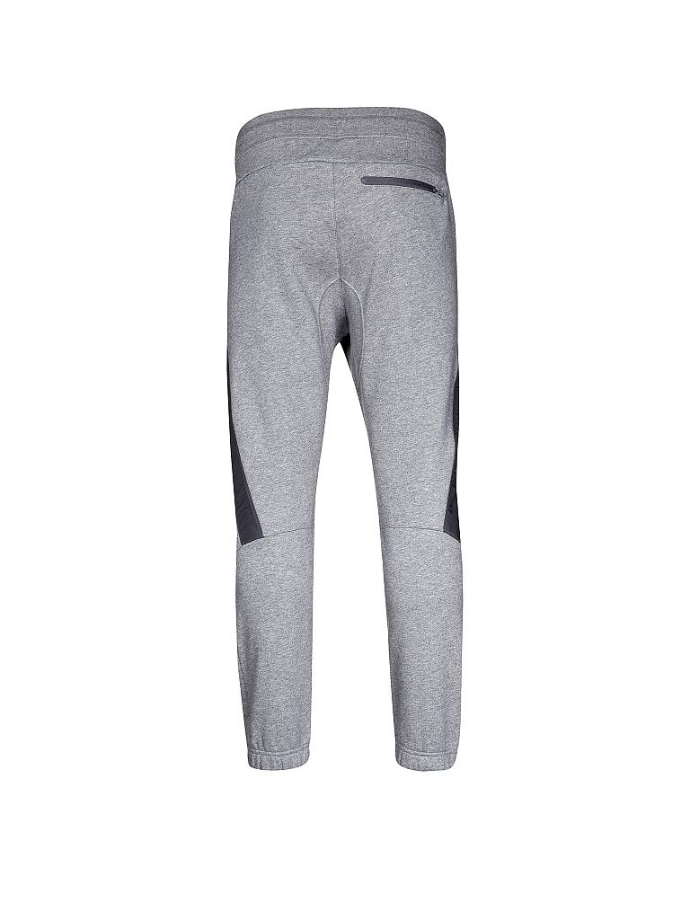 NIKE | Herren Trainings-Hose Hybrid | grau