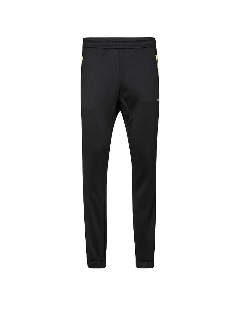 NIKE | Herren Trainings-Hose | schwarz