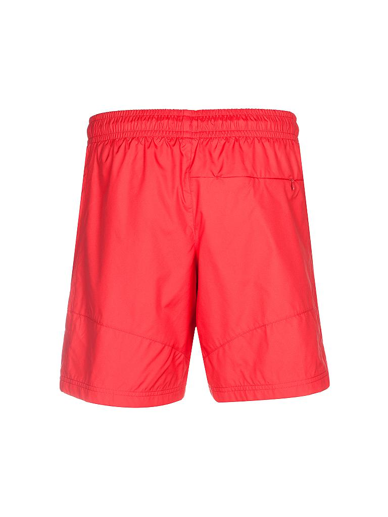 NIKE | Herren Trainings-Short | rot