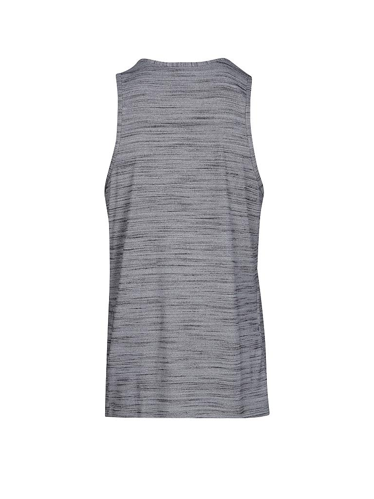 NIKE | Herren Trainings-Tanktop Dri-Fit | grau