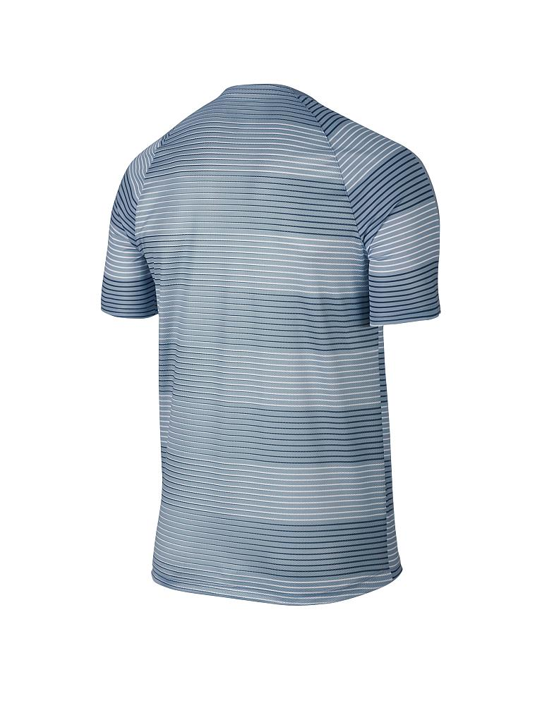 NIKE | Herren Trainingsshirt Flash | grau