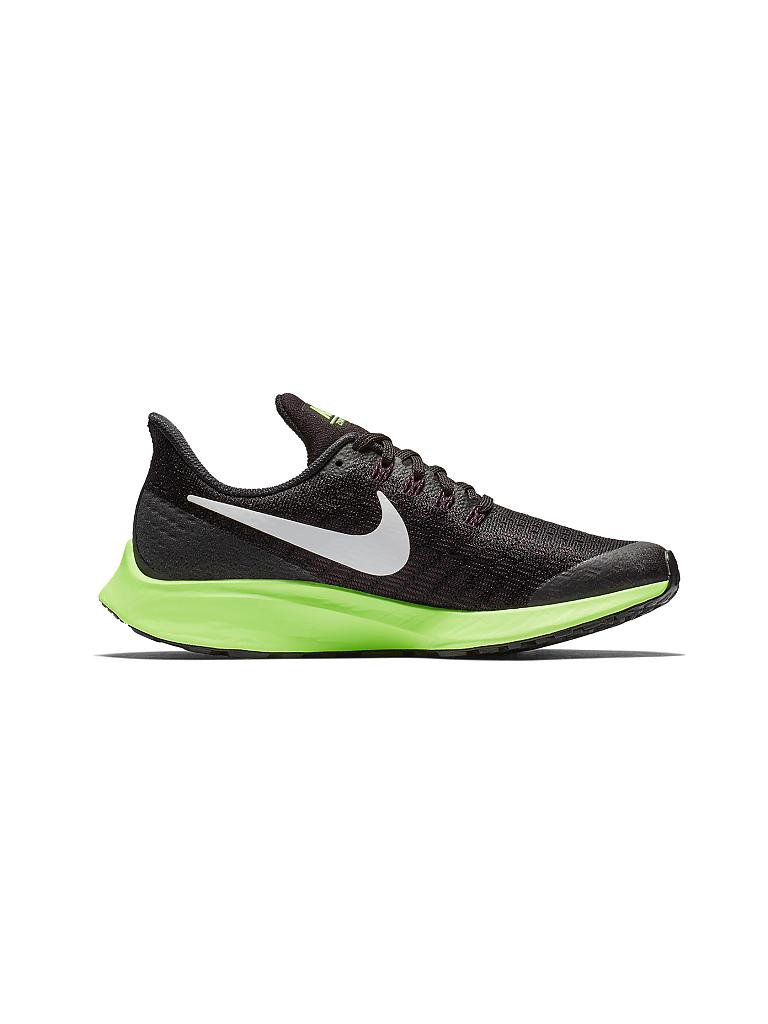 a5eb2c38 Kinder Laufschuh Air Zoom Pegasus 35 Black / Burgundy Ash / Lime Blast /  White