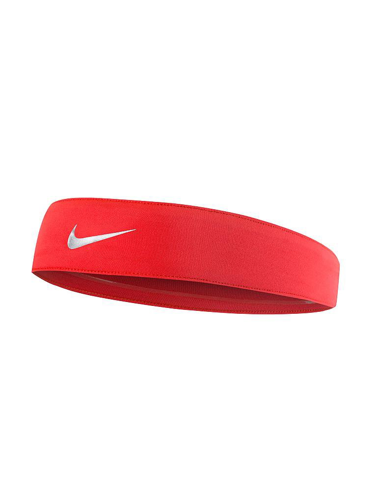 NIKE | Laufstirnband Fury Tapered | rot