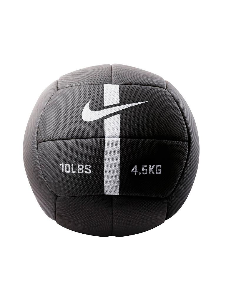 NIKE | Trainingsball Strength 4.5kg | schwarz