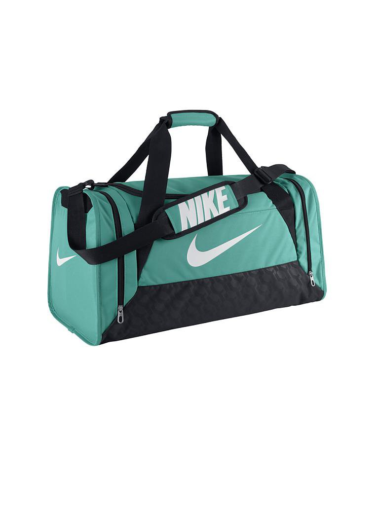 NIKE | Trainingstasche Brasilia M | grün