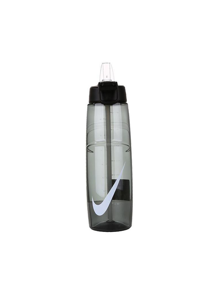 NIKE | Trinkflasche Flow Water Bottle | grau