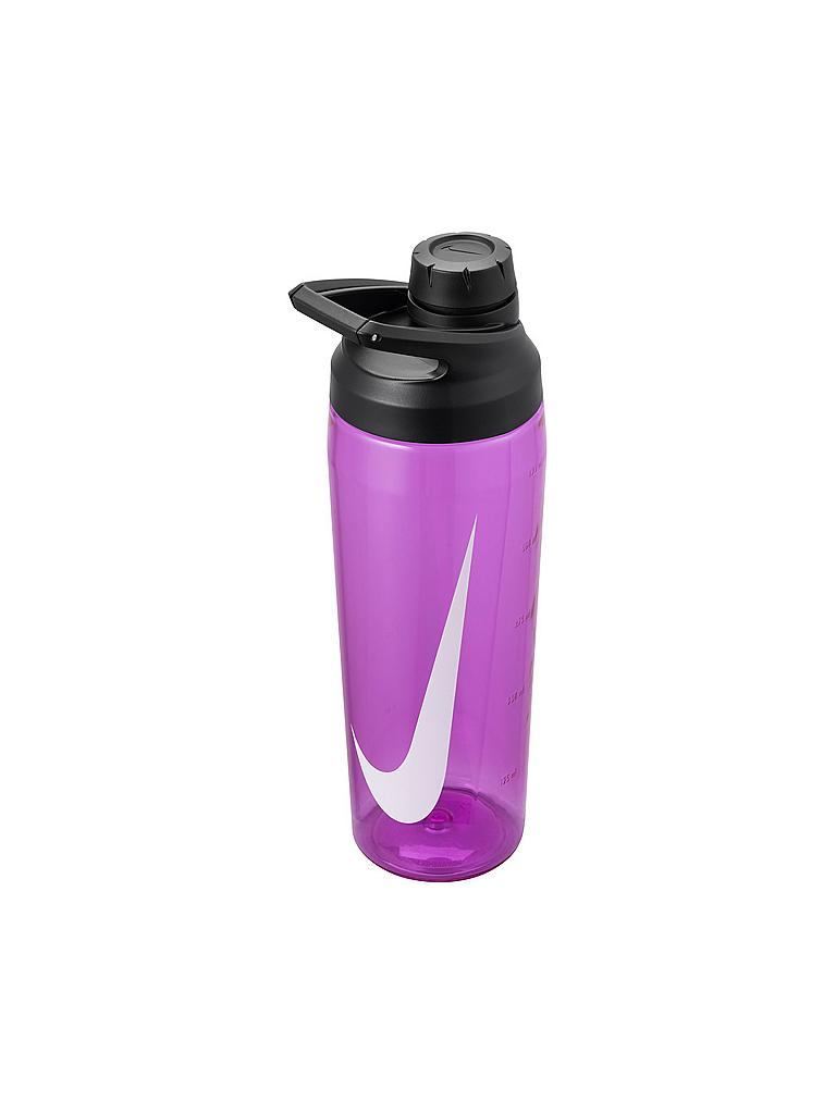 NIKE | Trinkflasche TR Hypercharge Chug Bottle 709ml | pink