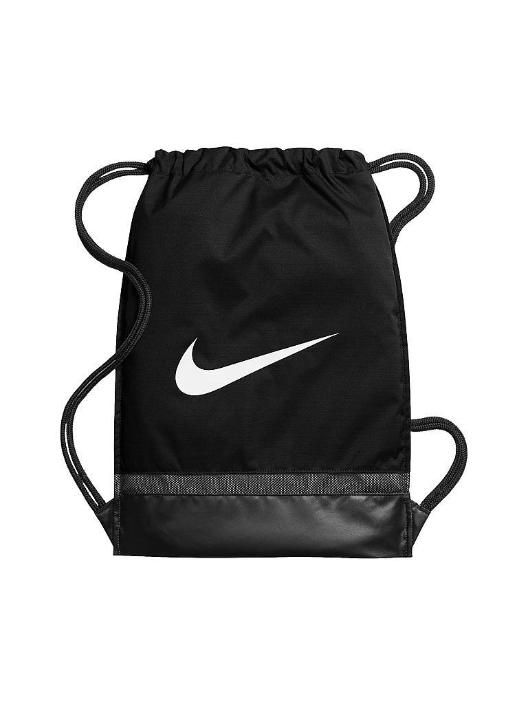 Turnbeutel Nike Schwarz