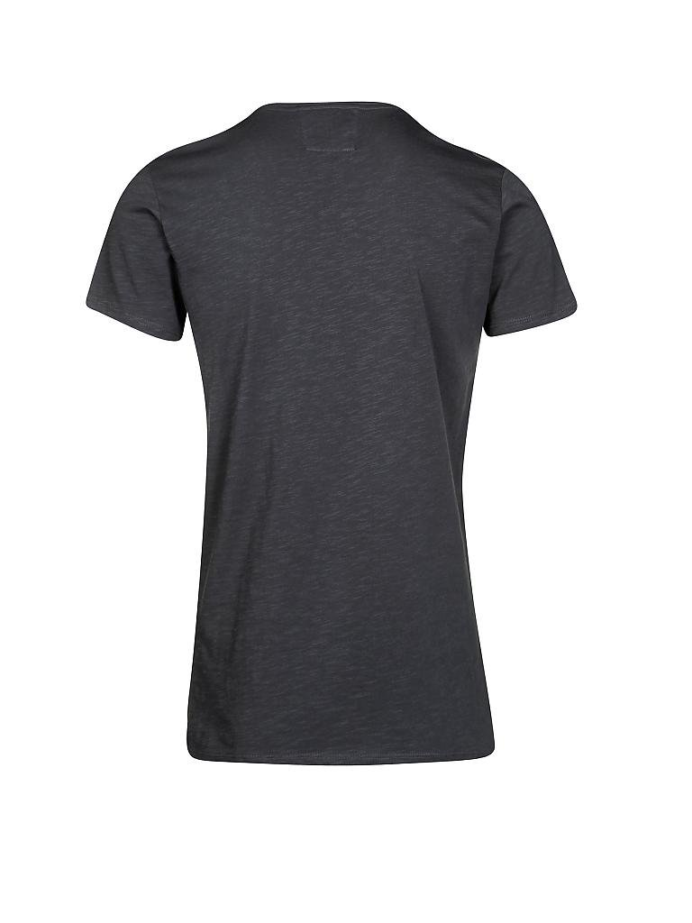 O'NEILL | Herren Beachshirt Jacks Base V-Neck | grau