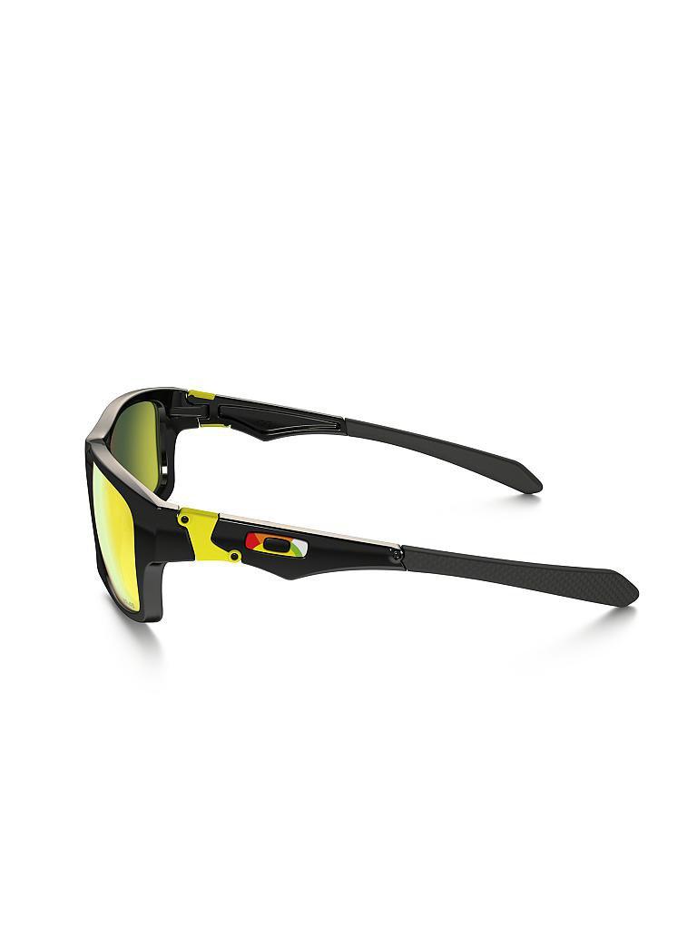 199498ad88b OAKLEY Sonnenbrille Jupiter Squared™ Valentino Rossi Signature Series  schwarz. New Oakley Jupiter Squared Sunglasses ...