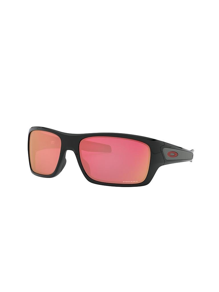 OAKLEY | Sonnenbrille Turbine PRIZM™ Snow Collection | schwarz
