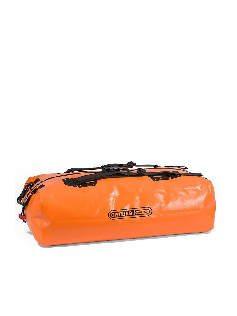 ORTLIEB | Expeditions-Reisetasche Big-Zip | orange