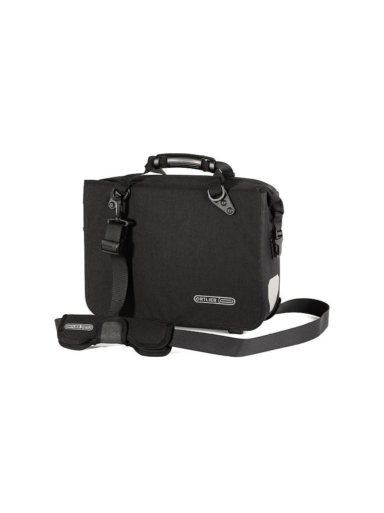 ORTLIEB | Office-Bag | schwarz