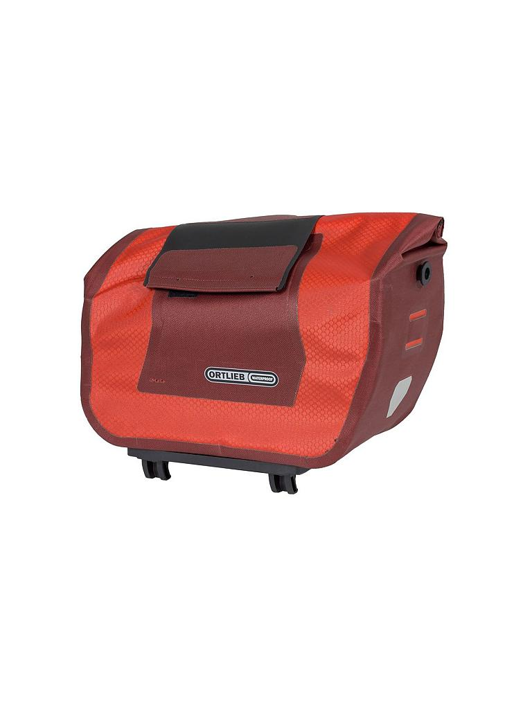 ORTLIEB | Trunk-Bag RC | rot