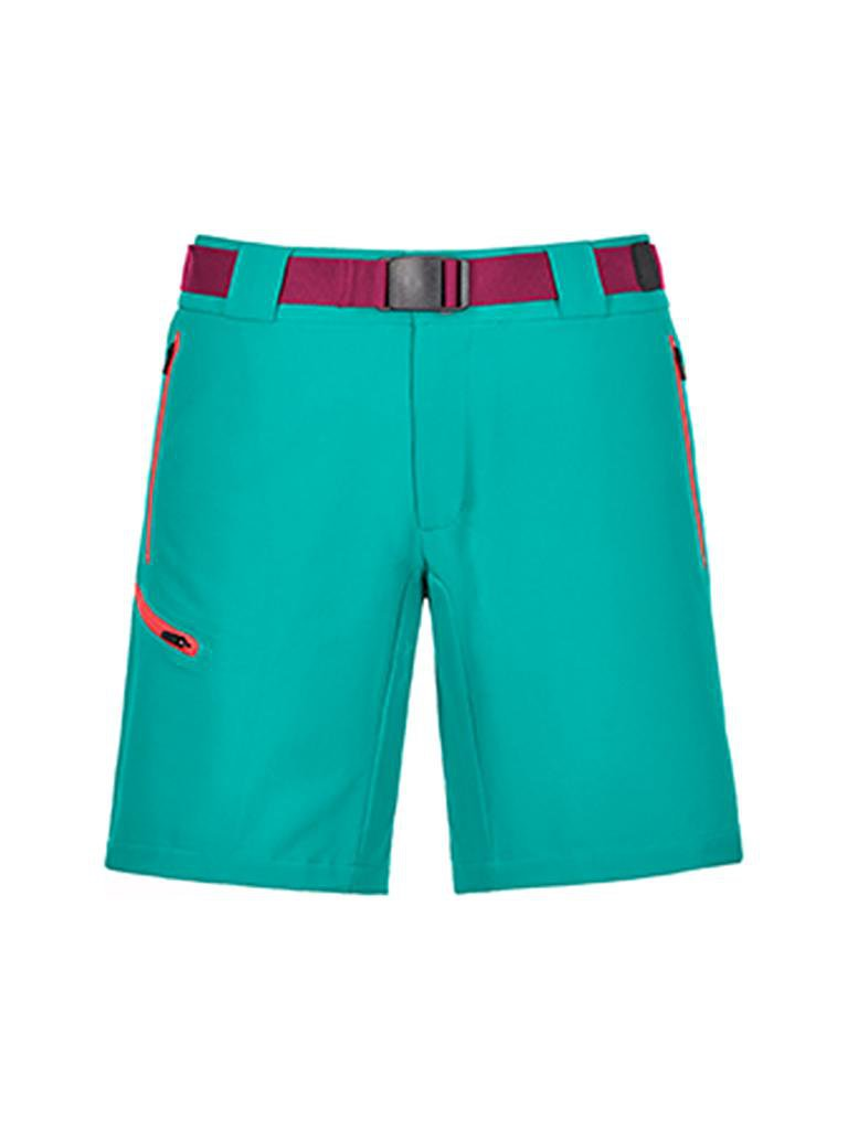 ORTOVOX | Damen Short Brenta Light | blau