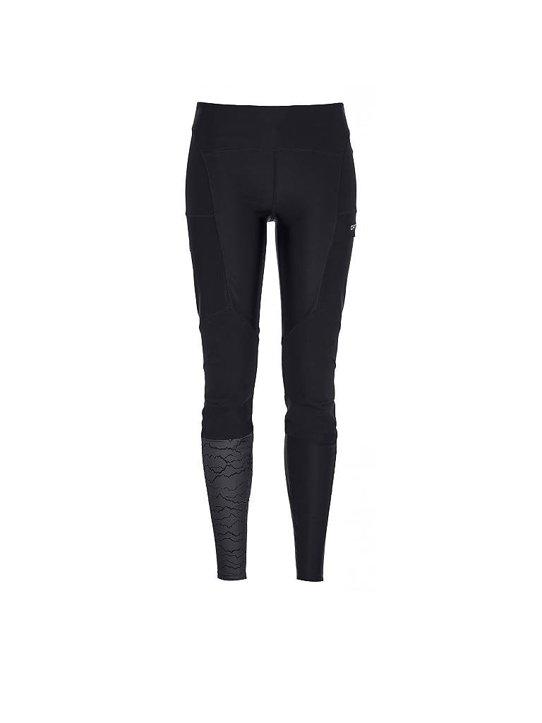 ORTOVOX | Damen Tight Delago | schwarz