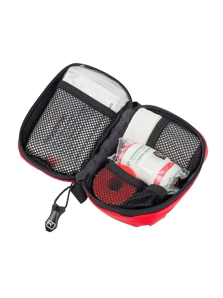 ortovox erste hilfe set first aid mini rot. Black Bedroom Furniture Sets. Home Design Ideas