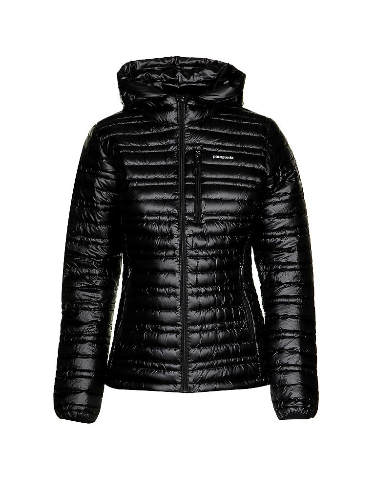 PATAGONIA |  Damen Isolationsjacke Ultra Light Down | schwarz