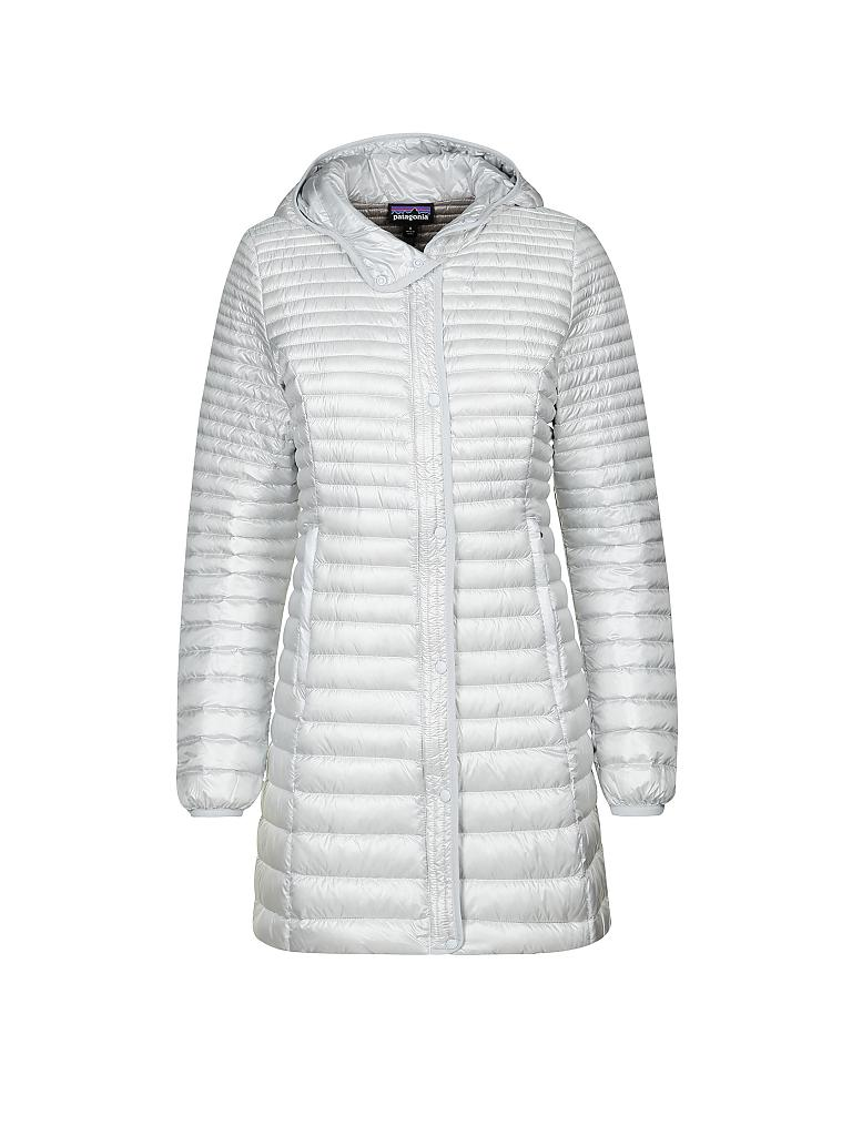 PATAGONIA | Damen Isolationsparka Lightweight Fiona | weiß