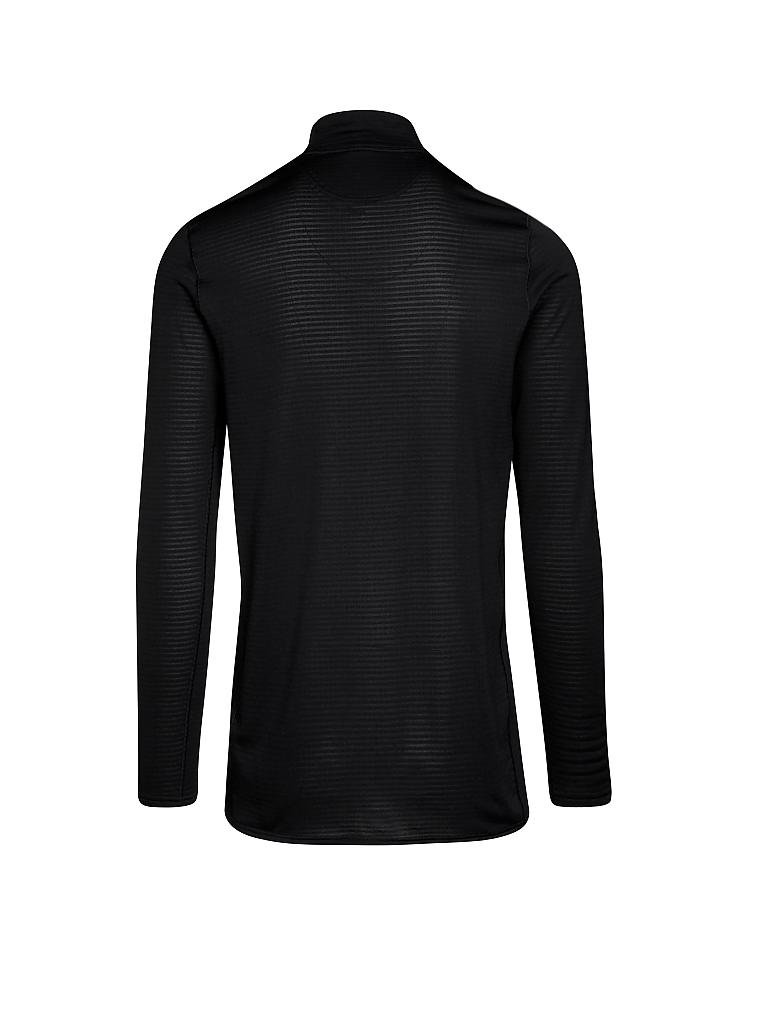 PATAGONIA | Herren Funktionsshirt Capliene Thermal | schwarz