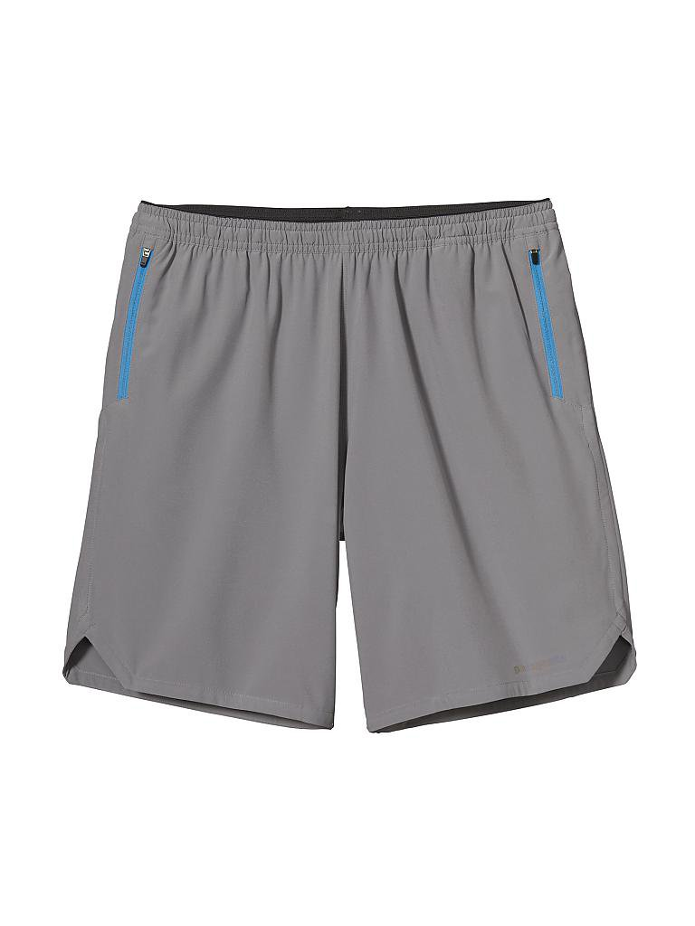 PATAGONIA | Herren Shorts Nine Trails | grau