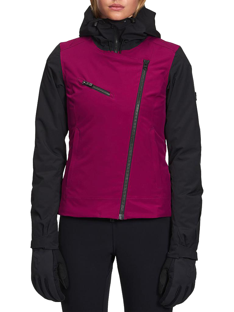 Damen Skijacke Scoot Hipe® Core+ Wattiert