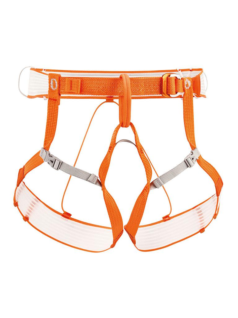 PETZL | Klettergurt Altitude | orange